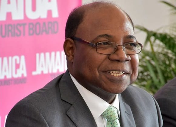 Jamaica Minister Hon. Bartlett: Tourism success held up by dedicated workers