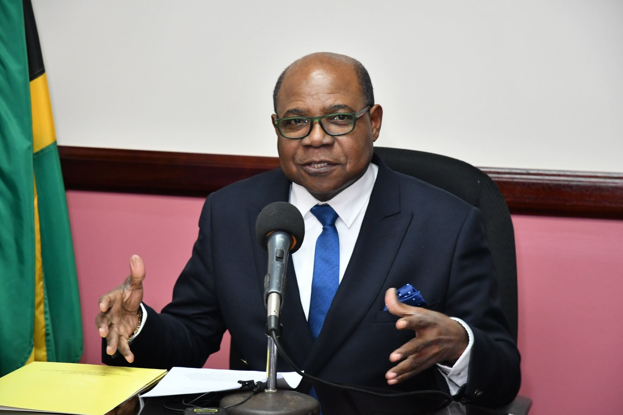 Jamaica to host first ever global Tourism Innovation Resilience and Crisis Management Summit in 2020