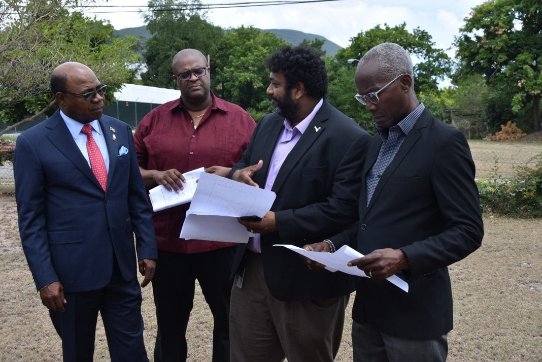 Jamaica Global Resilience Centre to open in October