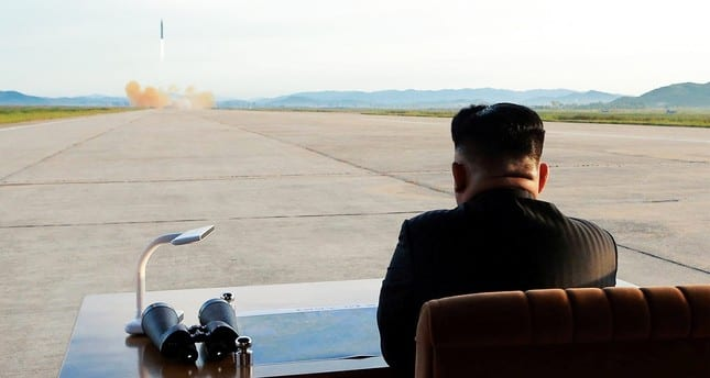 , North Korea fires another missile today, Buzz travel | eTurboNews |Travel News