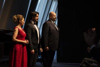 , Arena di Verona Opera Foundation in New York for Festival, Buzz travel | eTurboNews |Travel News