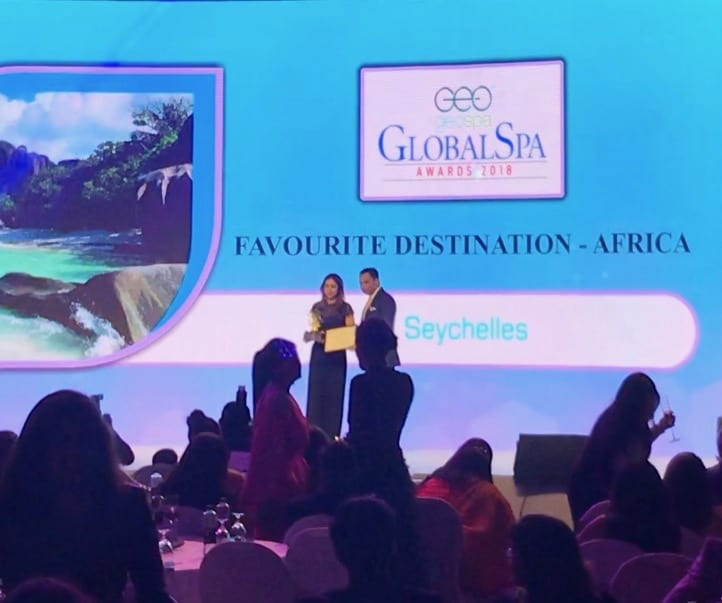 ", Seychelles shines again as the destination is awarded ""Best Destination – Africa"" in Mumbai, Buzz travel | eTurboNews |Travel News"