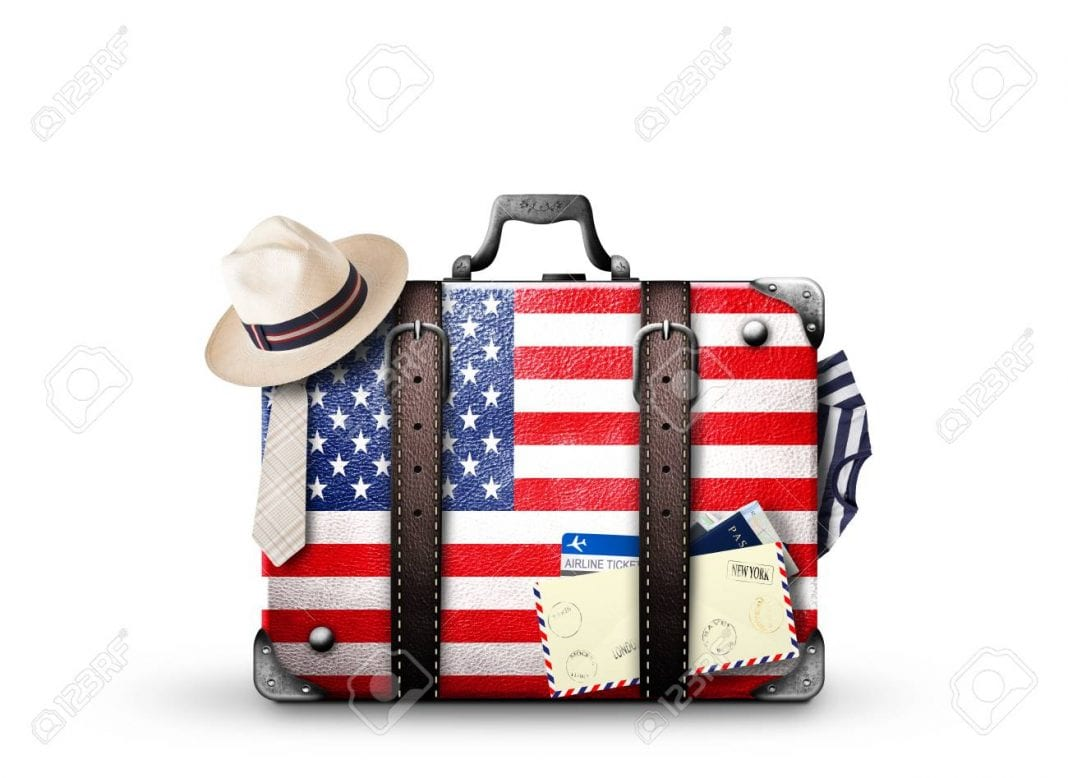 , International inbound travel to US falls by whopping 5.4 percent, Buzz travel | eTurboNews |Travel News