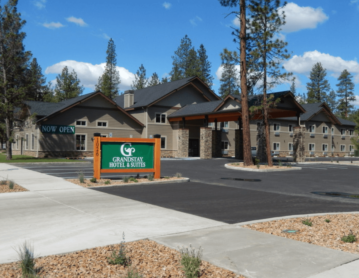 , First GrandStay Hotel opened in Oregon, Buzz travel | eTurboNews |Travel News