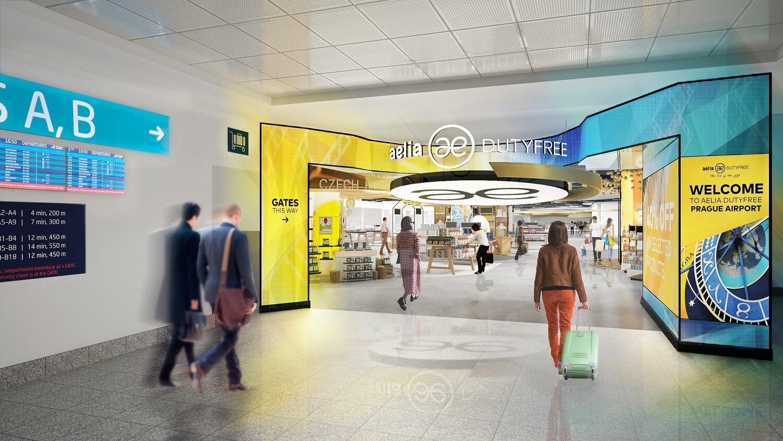 , Prague Airport selects future operator of duty free shops, Buzz travel | eTurboNews |Travel News