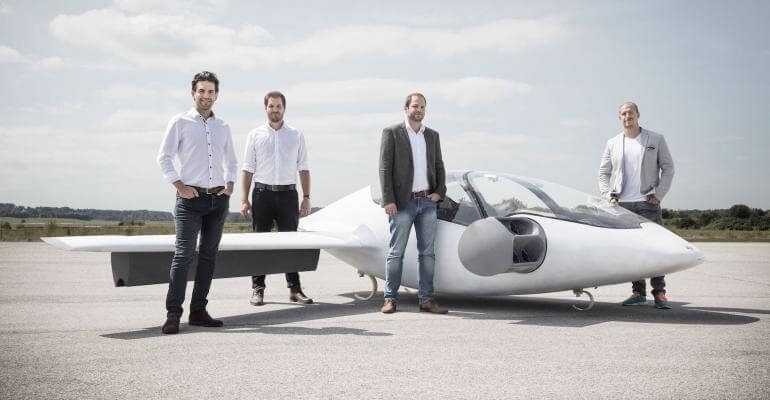 , Lilium: Air taxis to service world's major cities by 2025, Buzz travel | eTurboNews |Travel News