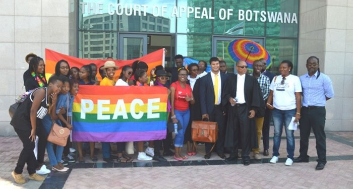 , Botswana becomes 19th African country to decriminalize homosexuality, Buzz travel | eTurboNews |Travel News