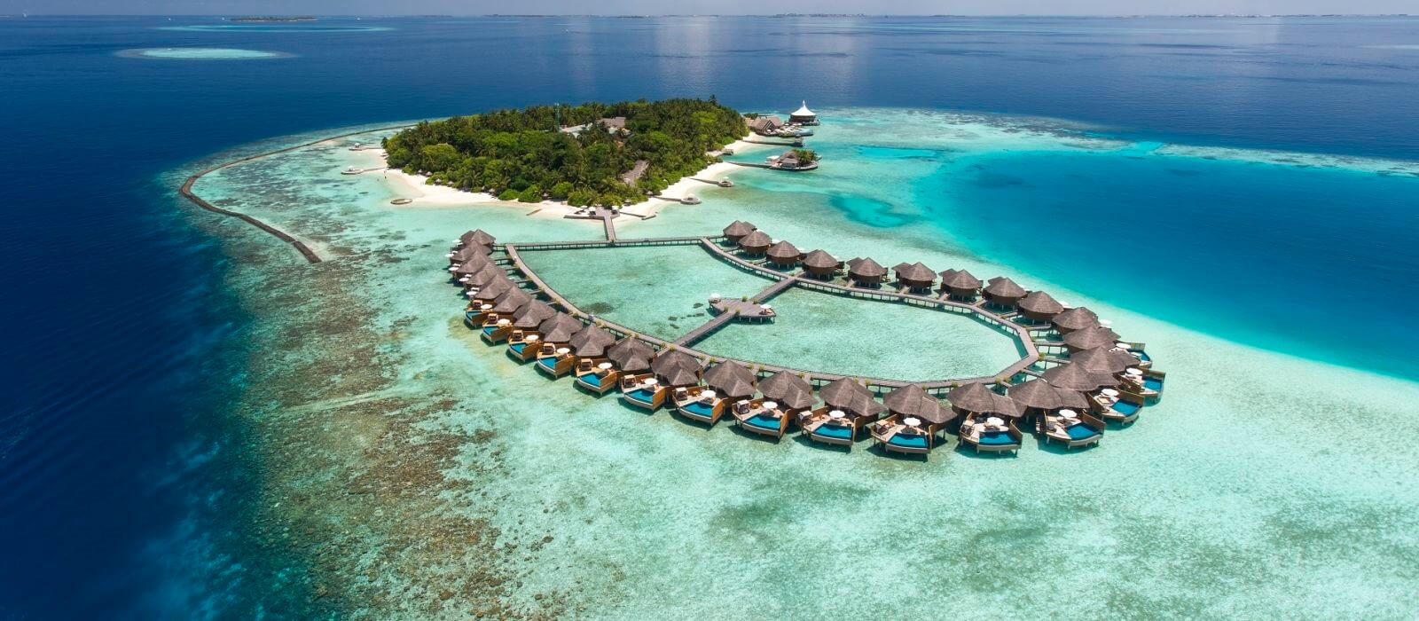", Baros named ""Indian Ocean's Most Romantic Resort"" for seventh time, Buzz travel 