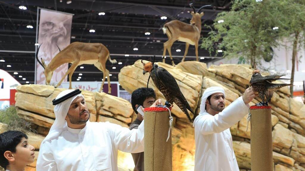 , Abu Dhabi International Hunting and Equestrian Exhibition gets ready to launch, Buzz travel | eTurboNews |Travel News