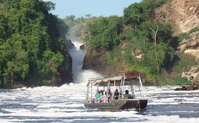 Uganda tour operators warn of mass protests over proposed Murchison Falls dam