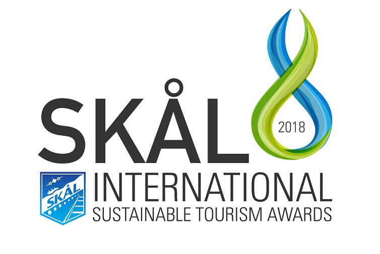 Royal Caribbean's Symphony of the Seas to host Skål International 2019 Sustainable Tourism Awards