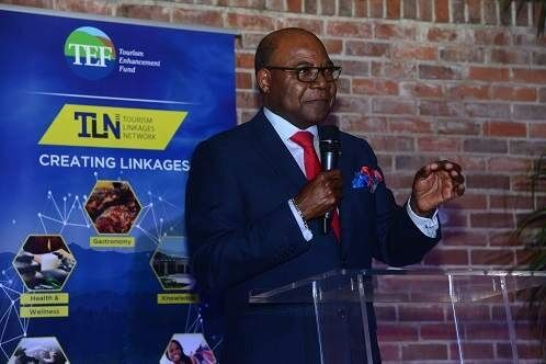 Jamaica's Minister of Tourism cites Sandals Resorts as good corporate citizens