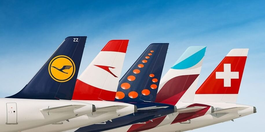 Lufthansa Group airlines welcomed over 13 million passengers in May 2019