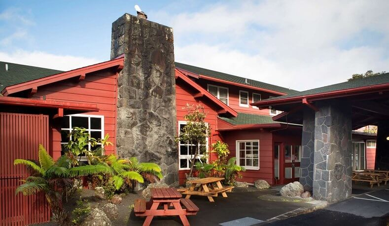 OLS Hotels & Resorts expands in Hawaii with Volcano House