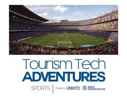 , UNWTO and Barça Innovation Hub launch global Sports Tourism Start-up Competition, Buzz travel | eTurboNews |Travel News