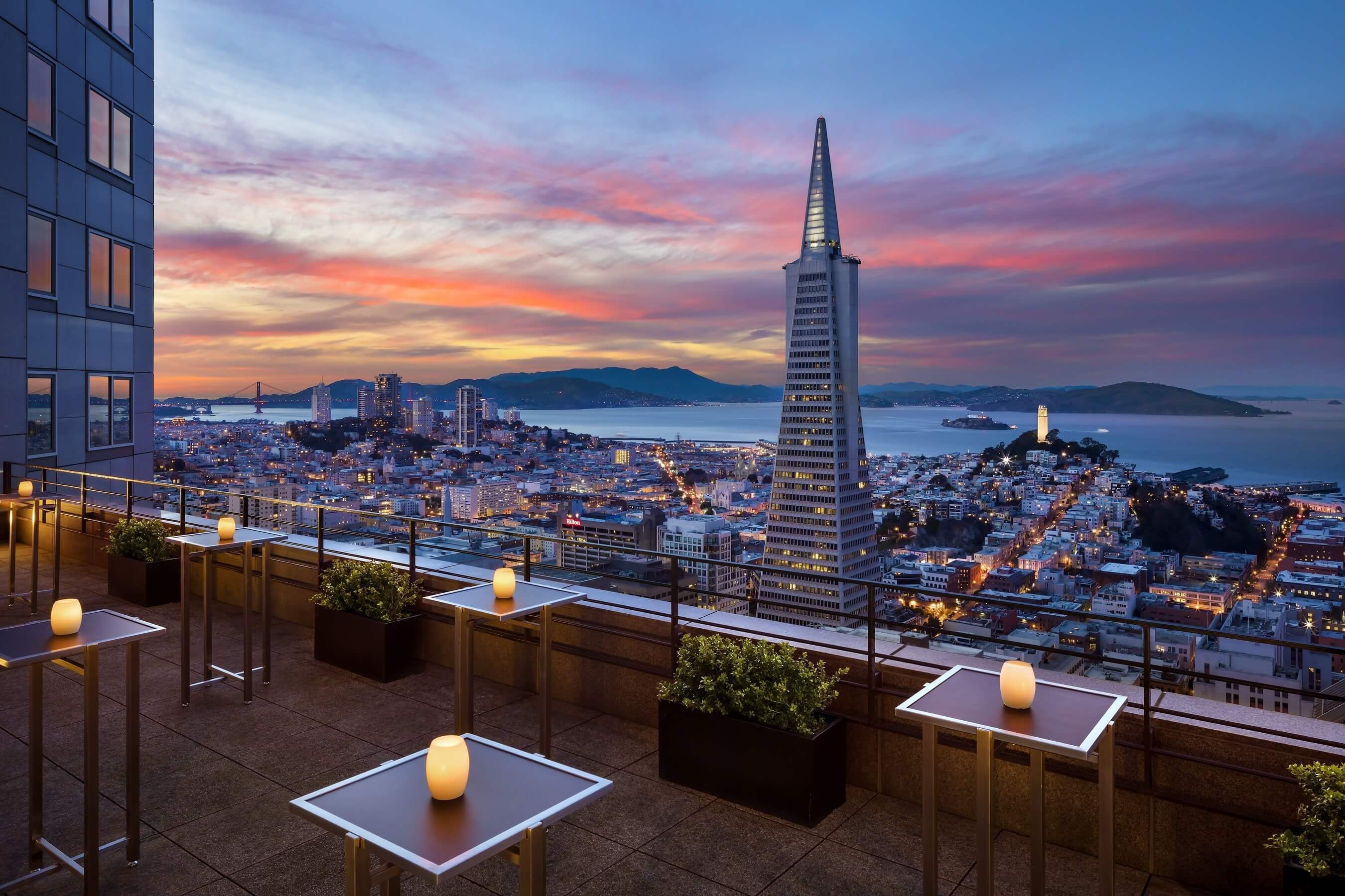, Four Seasons expands in Bay Area with second hotel in San Francisco, Buzz travel | eTurboNews |Travel News