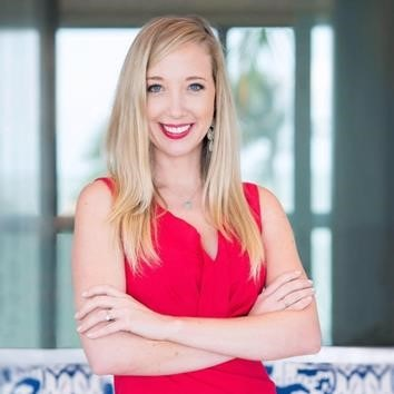 , Greater Fort Lauderdale Convention & Visitors Bureau appoints Kara Franker, Senior Vice President of Marketing & Communications, Buzz travel | eTurboNews |Travel News