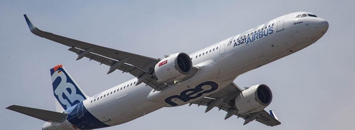 Resultado de imagen para Airbus A321XLR paris air Show