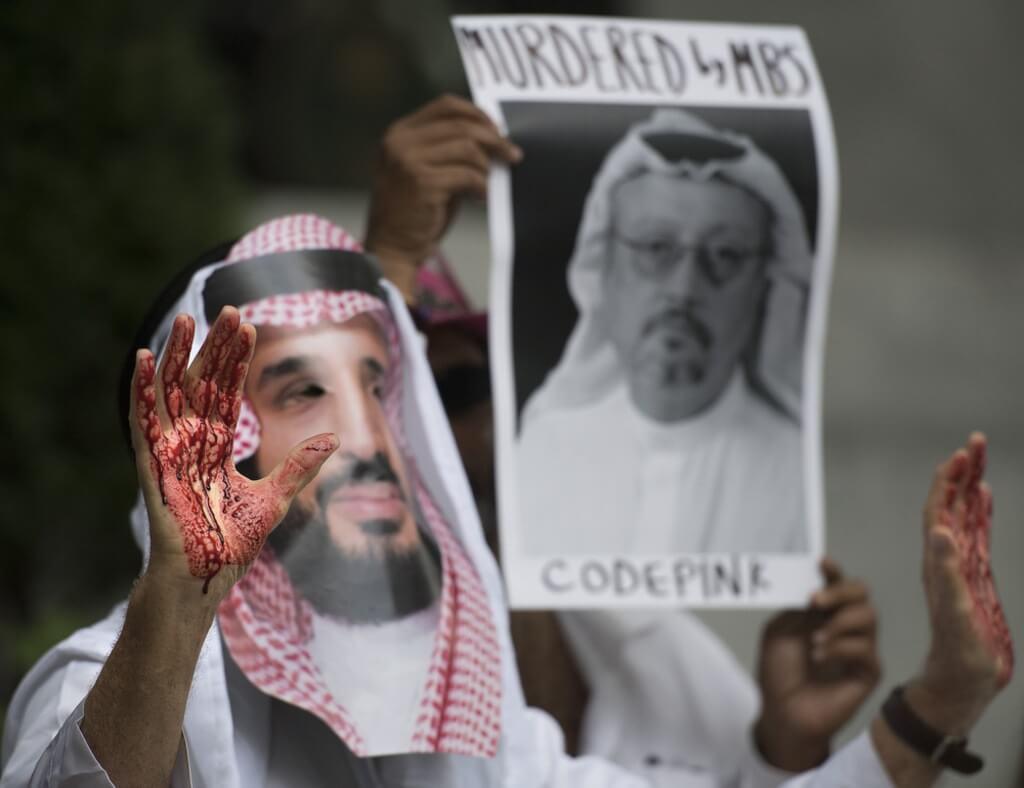 'Premeditated execution': Saudi Arabia responsible for Khashoggi's murder, says UN investigator