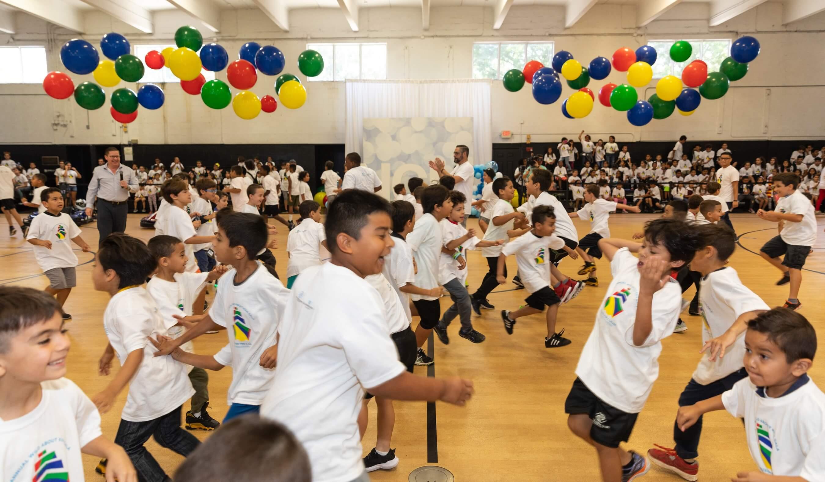 Norwegian Cruise Line donates new ship to Boys & Girls Clubs ff Miami-Dade