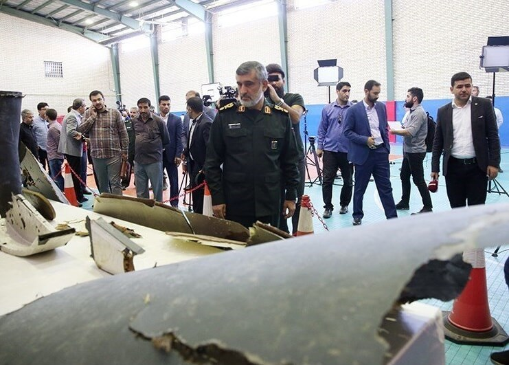 Iranian general: Iran 'refrained' from shooting down US plane with 35 on board