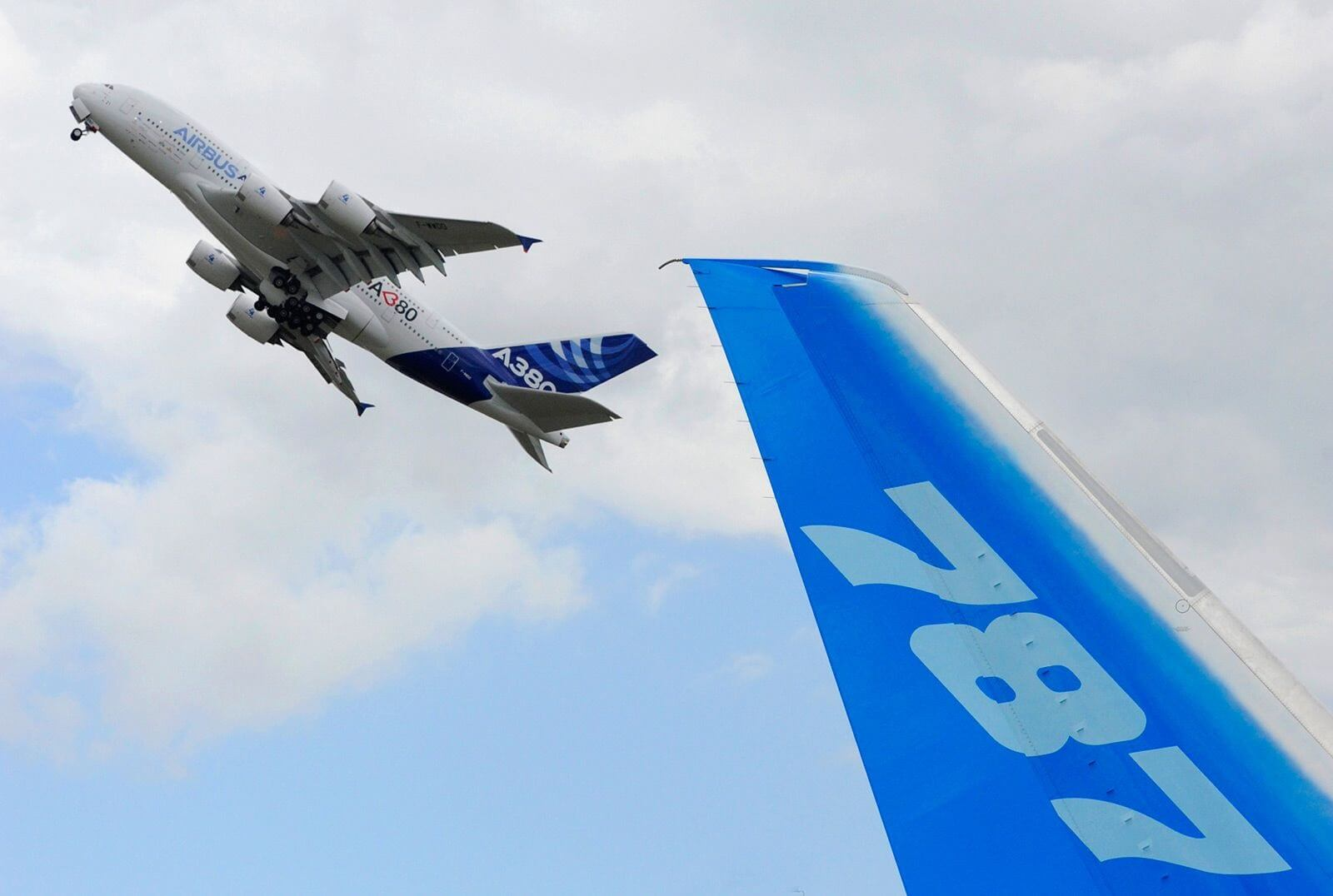 , Airbus steals Le Bourget show with 595 orders vs. Boeing's 234, Buzz travel | eTurboNews |Travel News