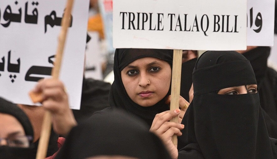 , Barbaric and inhuman: India reintroduces Muslim 'triple talaq' divorce bill, Buzz travel | eTurboNews |Travel News