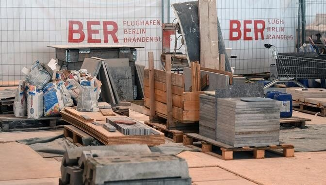 , Berlin Brandenburg Airport: Will the German 'ghost hub' EVER open?, Buzz travel | eTurboNews |Travel News