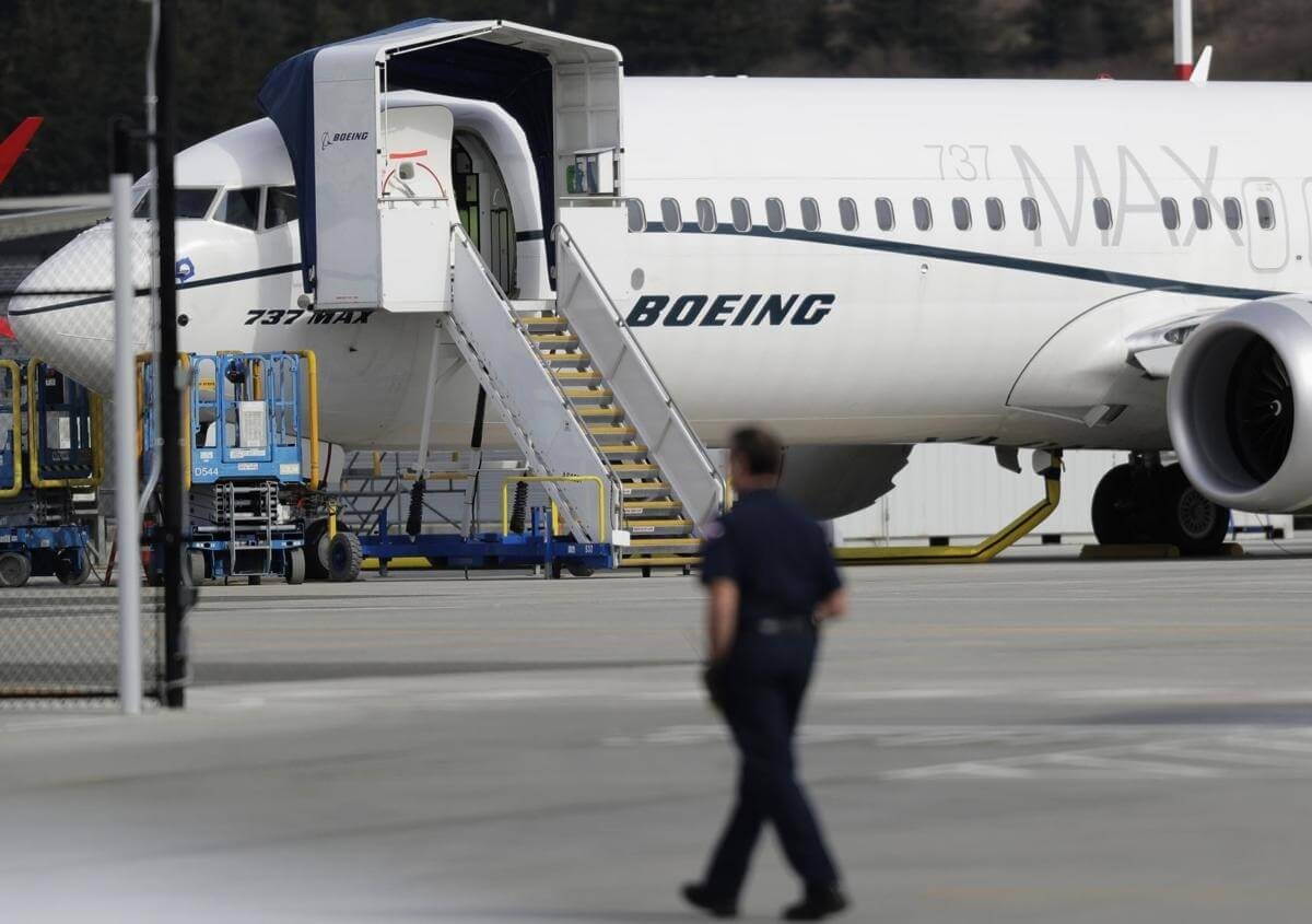 'Unprecedented cover-up of design flaws': Boeing sued by 737 MAX pilots