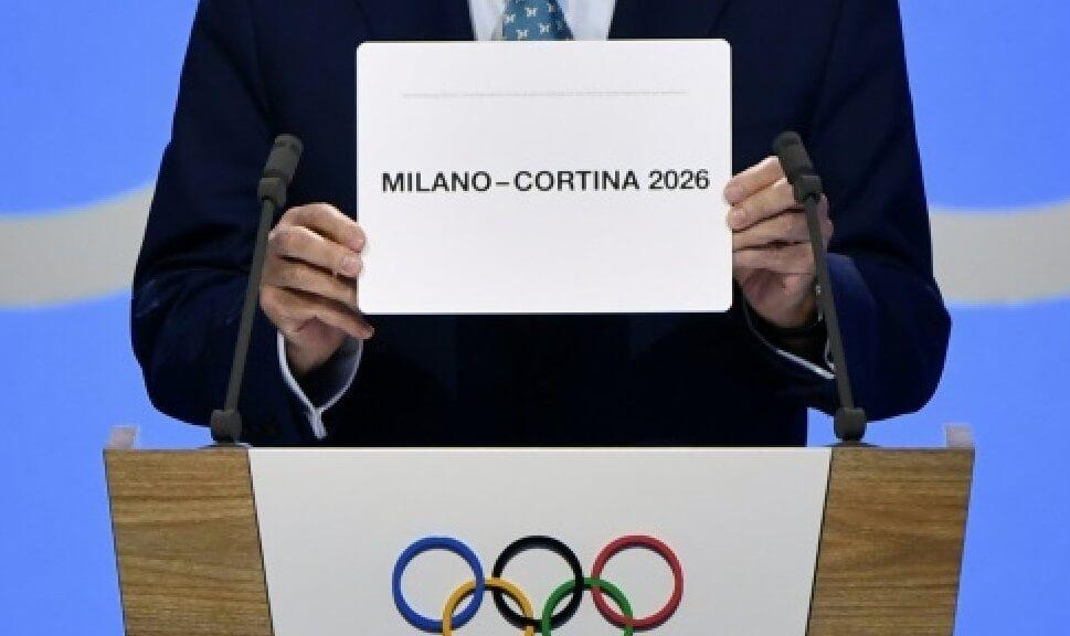, Italy's Milan and Cortina d'Ampezzo will host 2026 Winter Olympics, Buzz travel | eTurboNews |Travel News