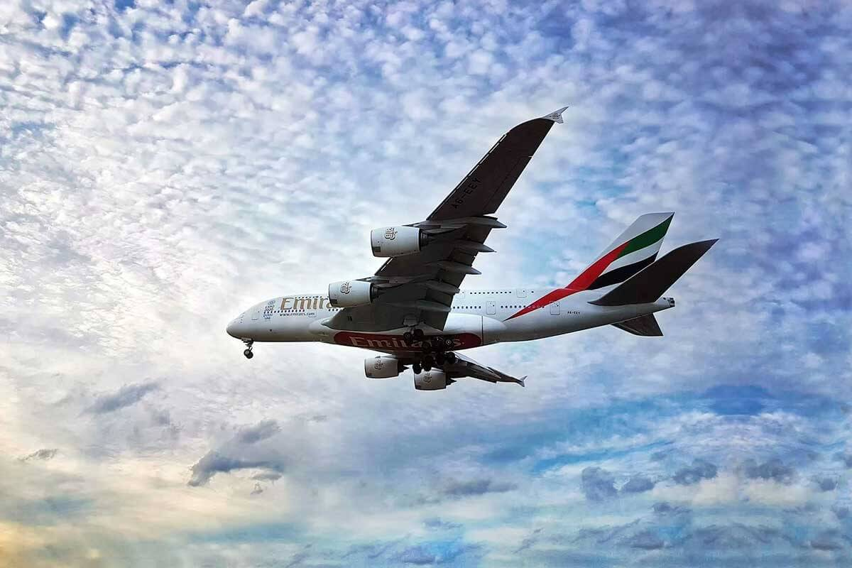 U.S. Travel praises US-UAE Open Skies talks outcome