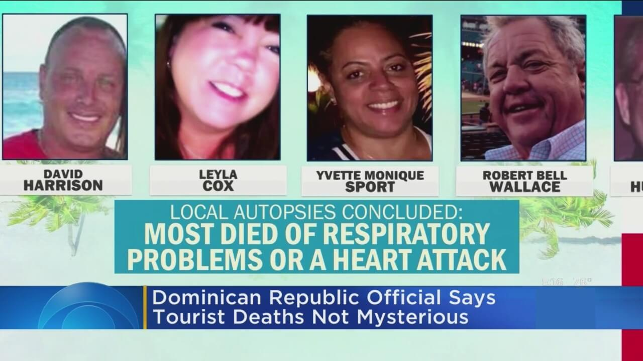 , Some Caribbean destinations benefit as deaths in Dominican Republic deter US tourists, Buzz travel | eTurboNews |Travel News