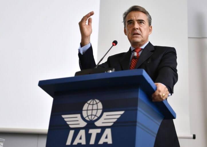 IATA: Data and digital transformation to drive future customer experience