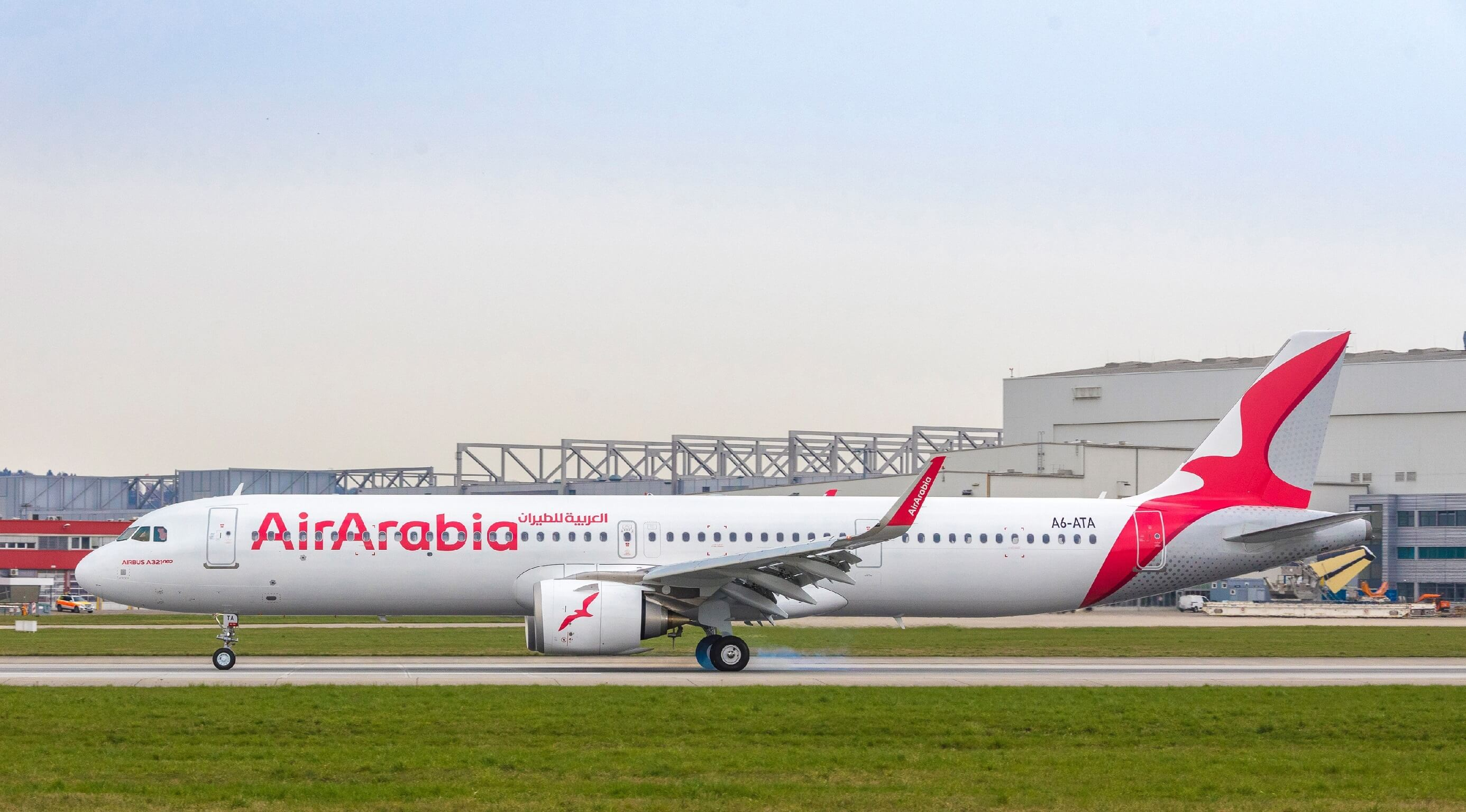 Air Arabia launches direct flights between Sharjah and Vienna