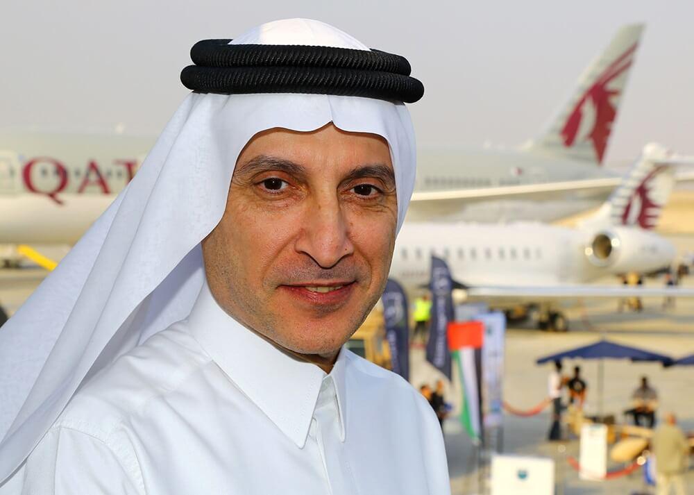 Qatar Airways: Fantastic week of accolades, inaugural flights and aircraft orders