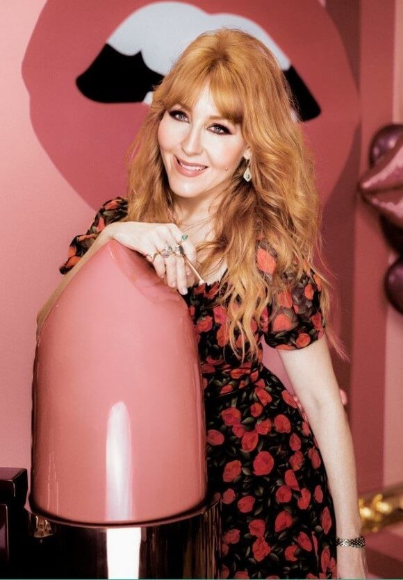 Charlotte Tilbury launches at Heathrow Airport's Terminal 5
