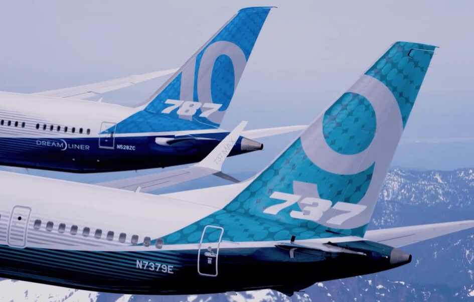 Collateral damage: Boeing 787 Dreamliner dragged into 737