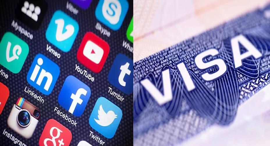 'Extreme vetting': US visa applicants now required to submit their social media history