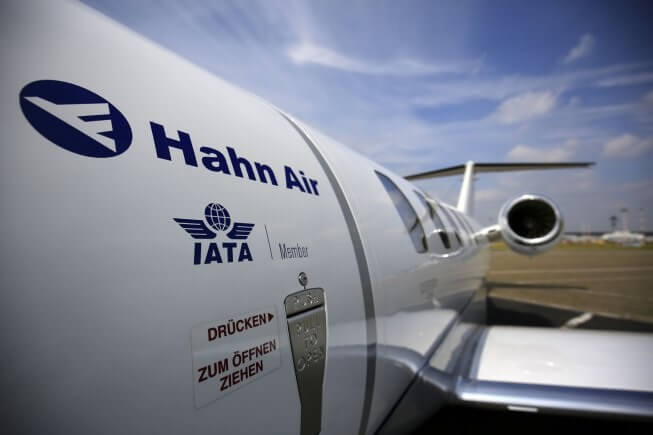 Hahn Air Lines launches dedicated website for flight operations