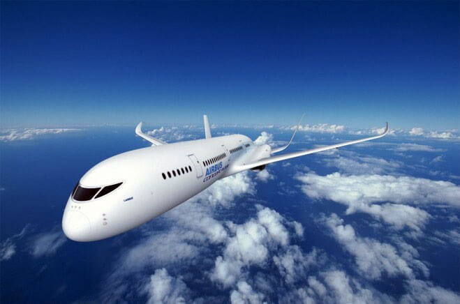 7 new technologies that will rock the future of air travel