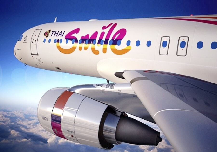 , Star Alliance welcomes THAI Smile Airways as new Connecting Partner, Buzz travel | eTurboNews |Travel News