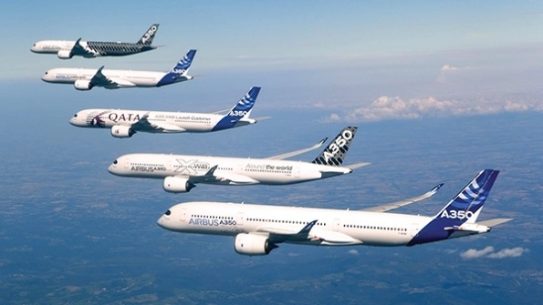 Airbus: 81 aircraft delivered to 49 customers in May