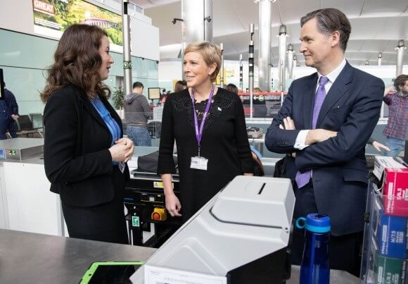 Heathrow Airport invests £50 million in new CT security equipment