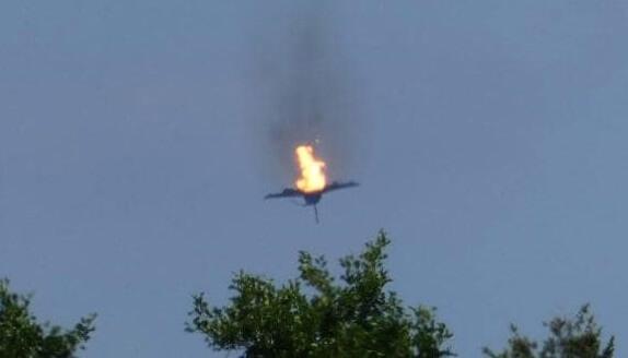 , Two Eurofighter jets crash in popular German holiday destination, Buzz travel | eTurboNews |Travel News