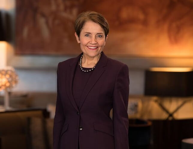 , The St. Regis San Francisco's Jacqueline Volkart honored as one of Bay Area's most influential women in business, Buzz travel | eTurboNews |Travel News
