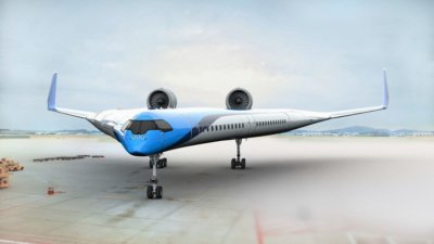 , Brave new world: Bizarre air travel ideas dreamt up by aviation industry, Buzz travel   eTurboNews  Travel News