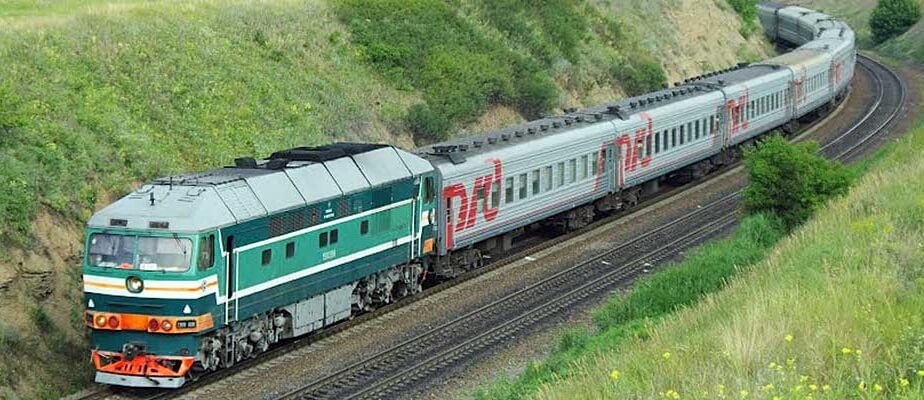 Arctic tourist train for foreign visitors launched in Russia