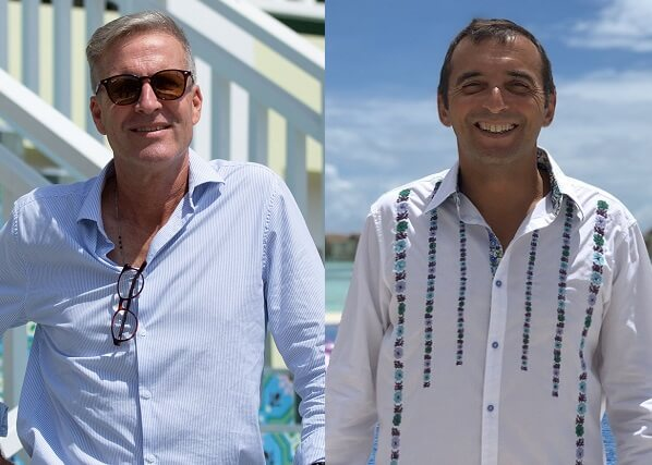 S Hotels & Resorts appoints General Managers for new resorts at CROSSROADS Maldives