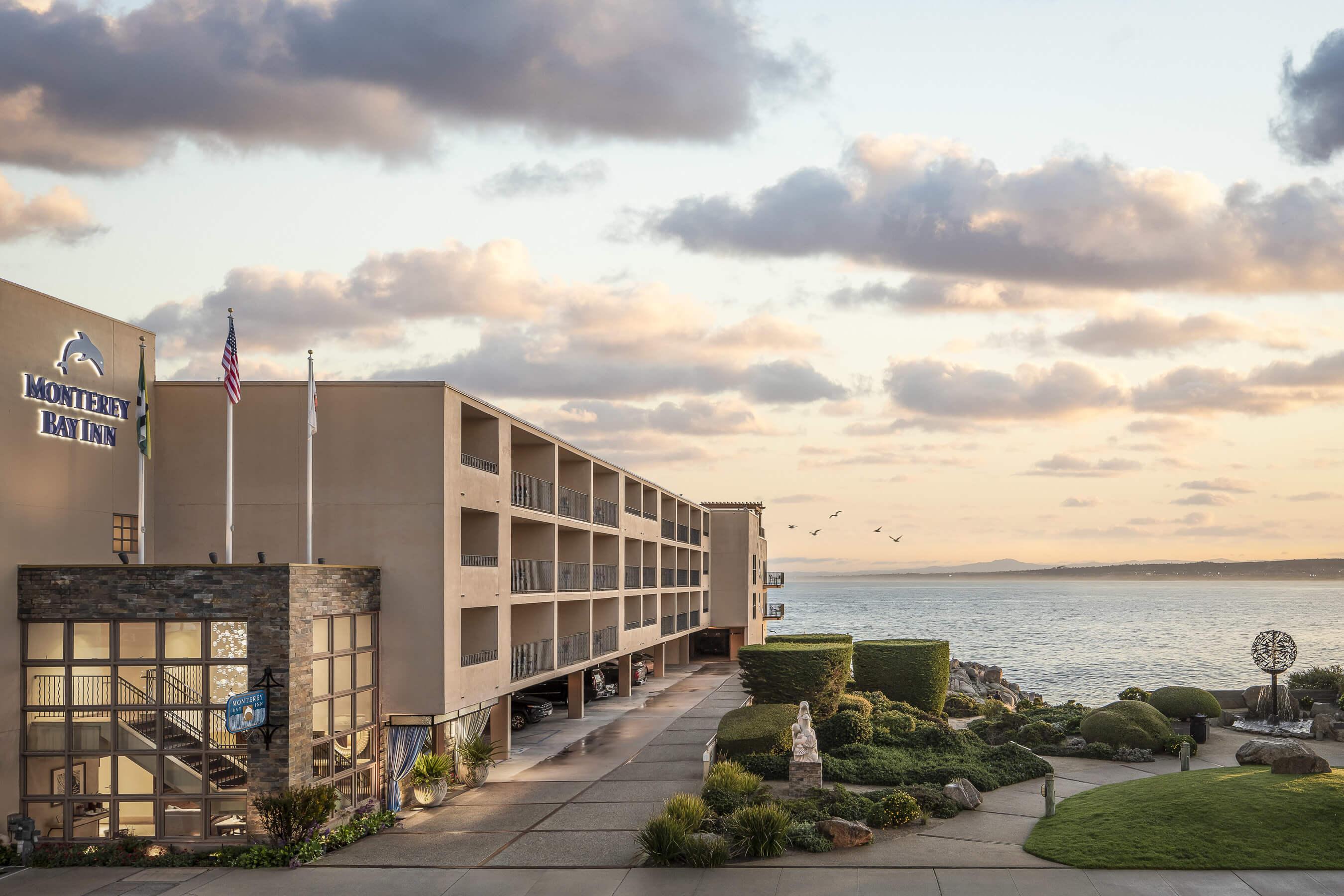 Inns of Monterey celebrates summer