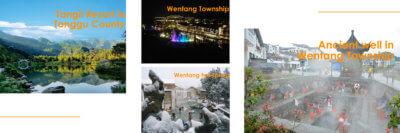 , Yichun:  Picturesque city reveals its rich tourism resources, Buzz travel   eTurboNews  Travel News